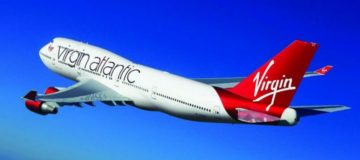 Virgin Atlantic has called for an end to the IAG 'monopoly' at Heathrow