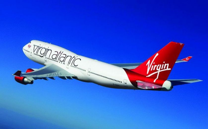 Virgin Atlantic ups IAG war with teaser for new routes at Heathrow