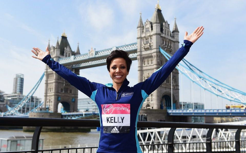 Dame Kelly Holmes calls on government to change lottery limits