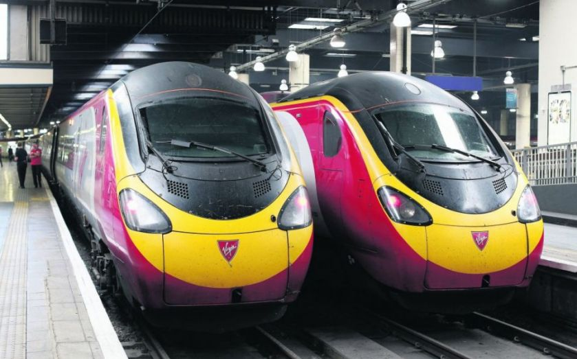 East Coast rail line returns to private hands after Virgin Trains and Stagecoach bid to end public ownership