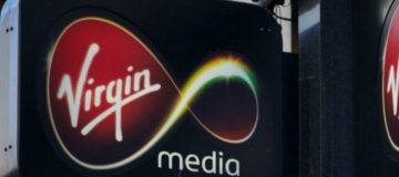 Virgin Media boss Schuler to lead  £31bn tie-up with Telefonica's O2
