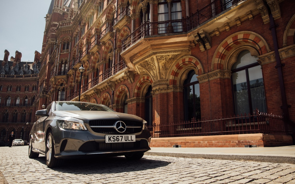 New car hire app Virtuo sidesteps all the usual pains of London car