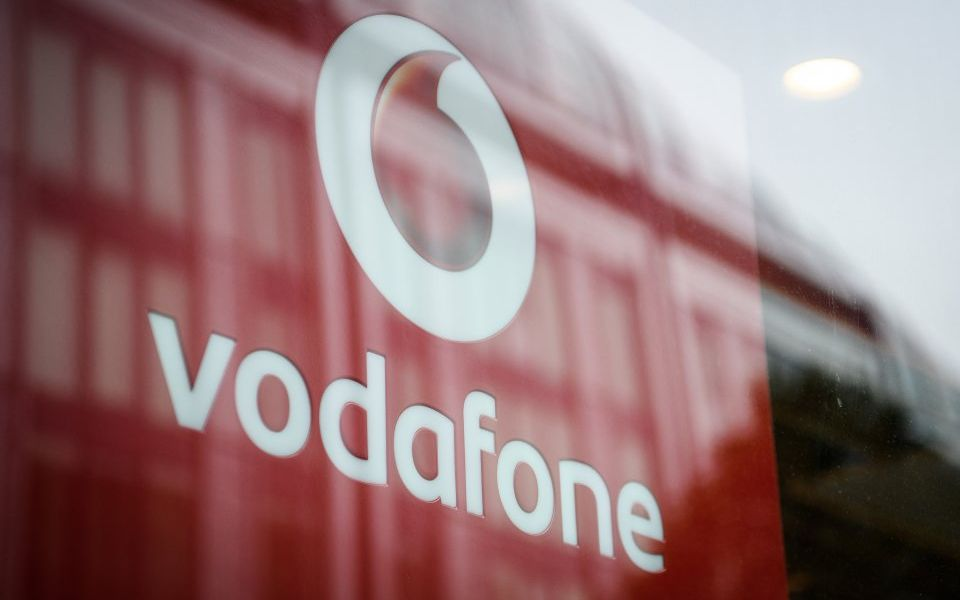 Vodafone braced for EU competition warning over $22bn Liberty deal