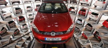 AA wins multi-million-pound contract to service VW cars