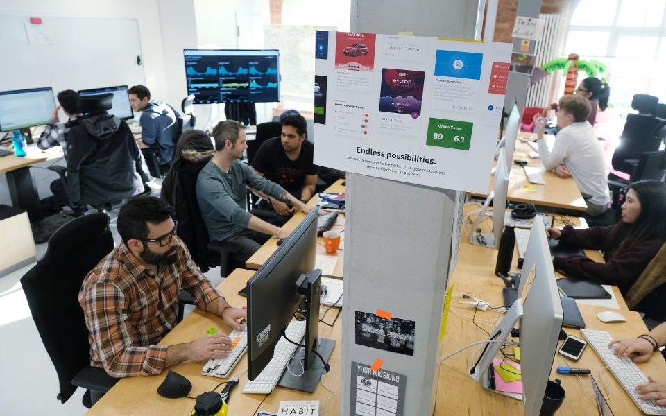Software developers beat average UK salary by 154 per cent