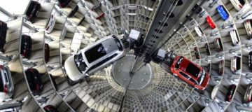 European car sales down for fourth straight month as emissions testing continues applying skids to market