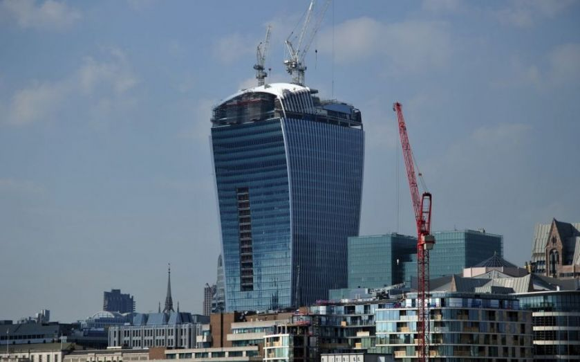 As the Walkie Talkie is awarded the Carbuncle Cup, is it really the UK's worst new building?