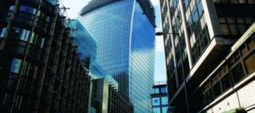 Walkie Talkie awarded annual Carbuncle Cup as judges declare it the UK's ugliest building