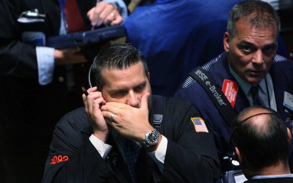 Top US business bosses abandon shareholder-first principle
