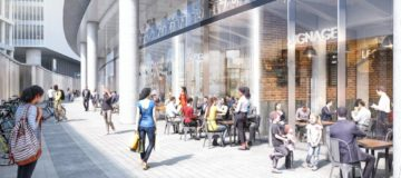 Time Out Market to open in former Eurostar terminal in London Waterloo station