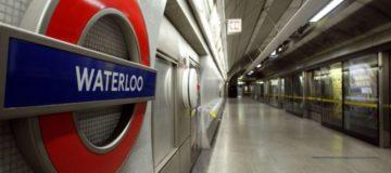 Engineer killed working on travelator at Waterloo station