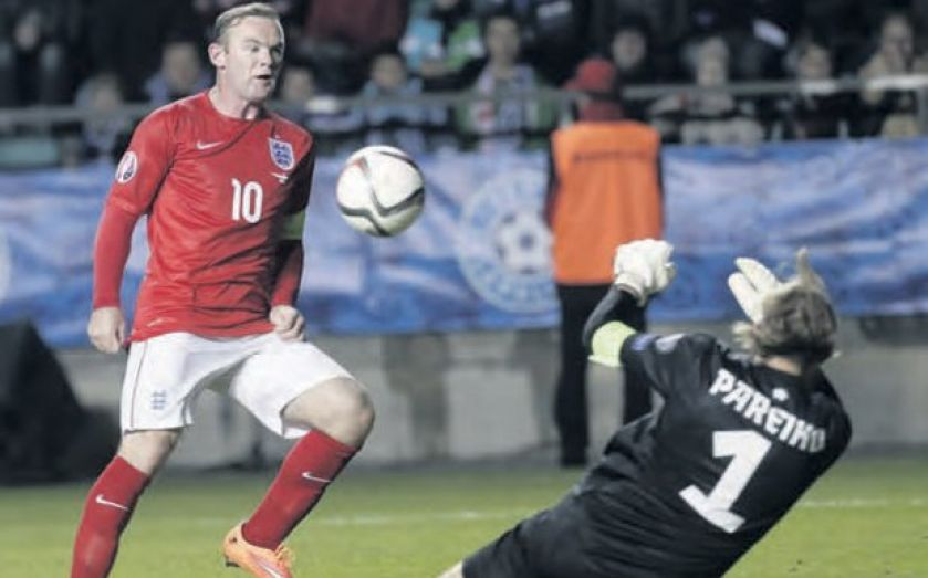 Rooney to mark century with goal as Three Lions march on to Euro 2016