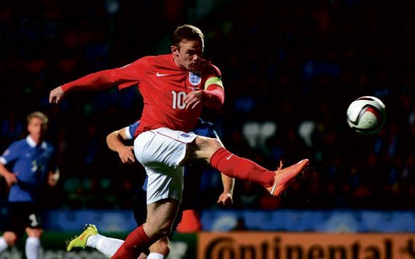 Euro 2016 Qualifier: Riddle as boss Hodgson denies match-winner Rooney subplot