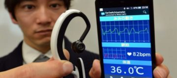 Wearables in healthcare: Three in four doctors have used health apps and wearables