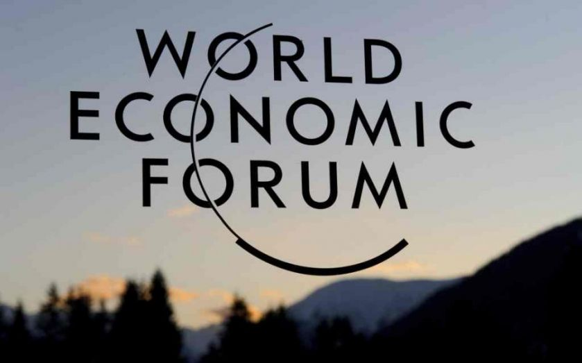World Economic Forum Tech Pioneers: Transferwise and Mike Lynch's Darktrace among four UK firms chosen