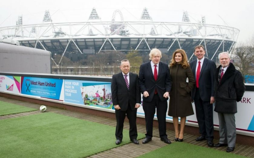 West Ham's Olympic Stadium bargain is another example of the public sector's poor planning hitting the taxpayer