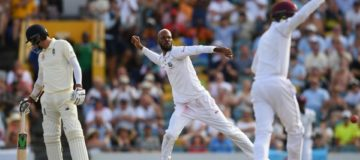 Trouble in paradise: England facing familiar problems with brittle batting after 381-run thrashing by West Indies