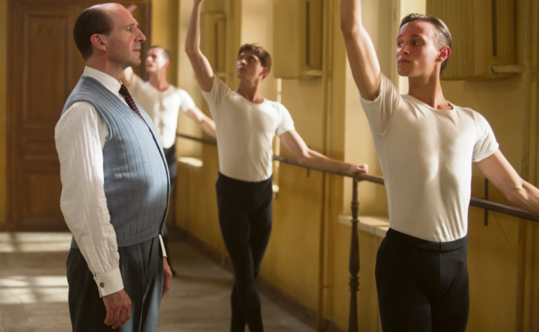 The White Crow: Ralph Fiennes' biopic about legendary ballet dancer Rudolf Nureyev is a slow burner