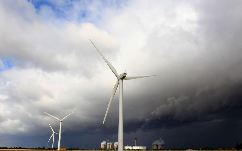 Scottish Power goes with the wind as Drax Group completes takeover of portfolio