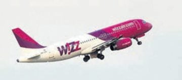 Smooth landing for Wizz Air as profits soar