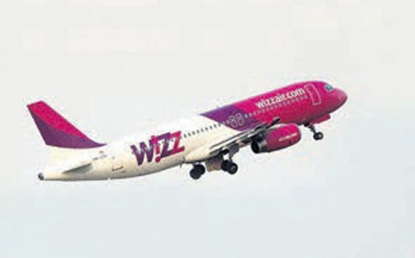 Budget carrier Wizz Air dived to a statutory loss of $116m (£102m) for the third quarter as further restrictions poured yet more pain on the aviation industry.