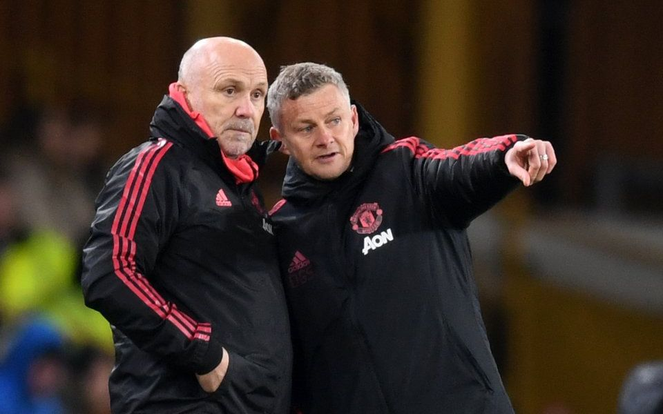 Manchester United ready to roll with the times and hire a technical director as post-Ferguson transition nears completion