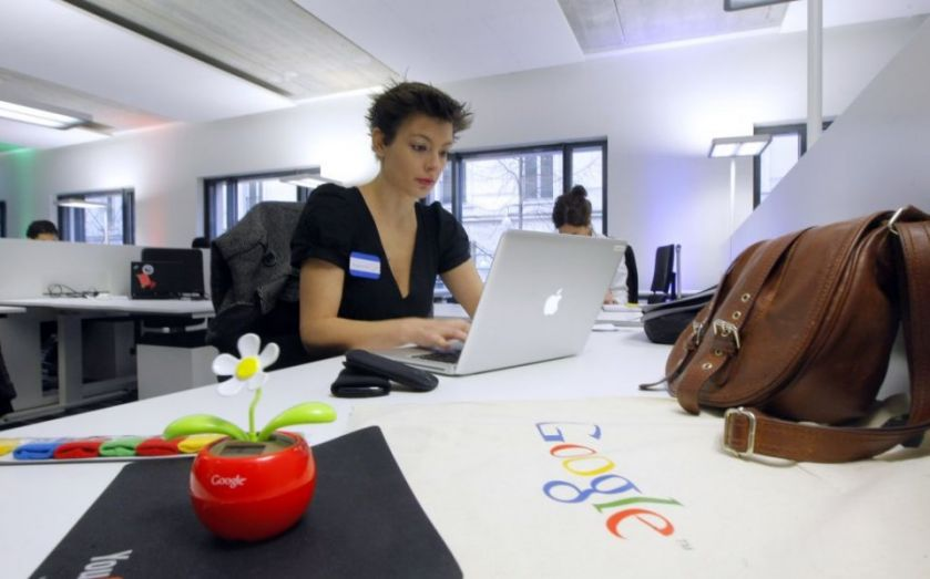 London can be top of the pile for skills and tech: New York shows us how
