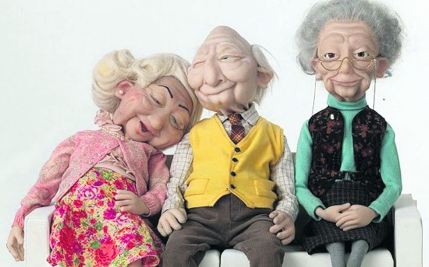 Payday lender Wonga to drop toxic name and advert puppets after losses