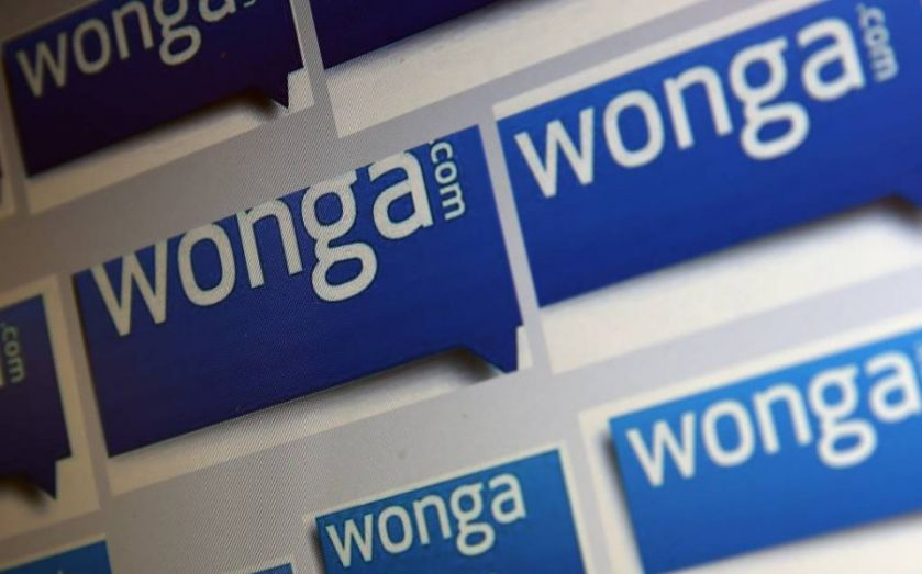 Payday lender Wonga slips into the red as regulatory crackdowns take their toll