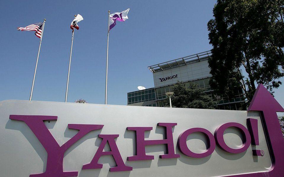 US telecoms company Verizon announces $4.6bn writedown on Oath business