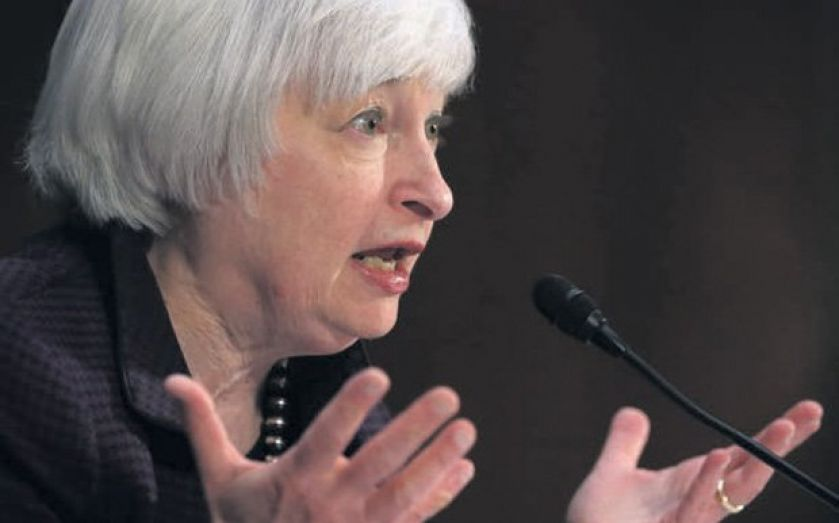 Yellen takes patient approach to hike