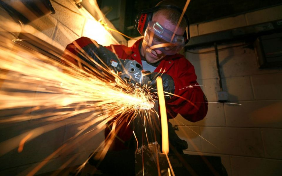 Big ambitions and grand challenges: How the industrial strategy fares one year on
