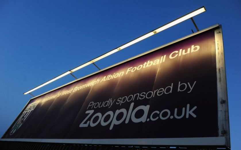 Zoopla share price falls as it loses nearly a quarter of its agents