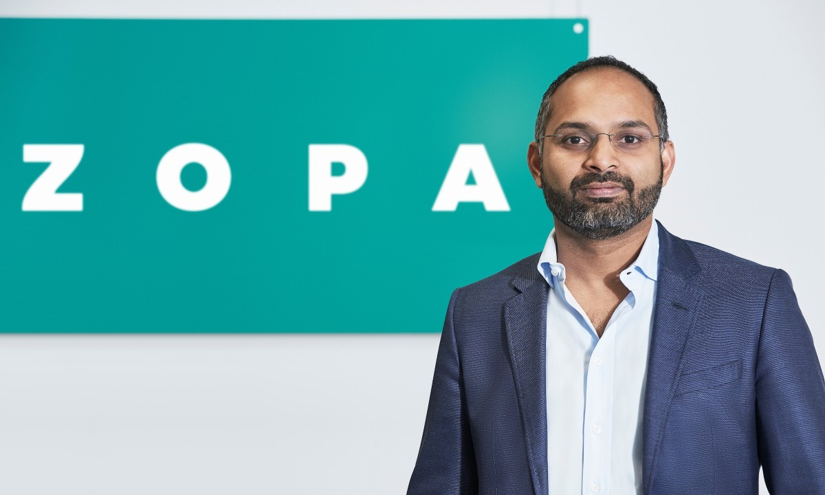 Peer-to-peer lender Zopa narrows losses despite revenue growth slowdown