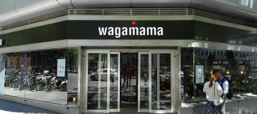Wagamama owner Restaurant Group