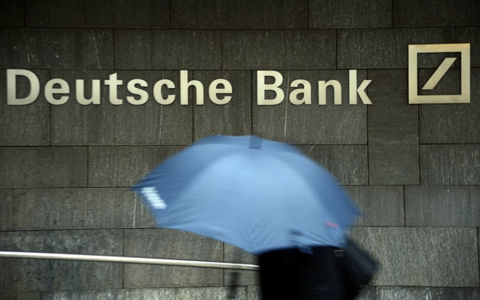 Deutsche Bank enters Britain's mortgage market, launching regulated product