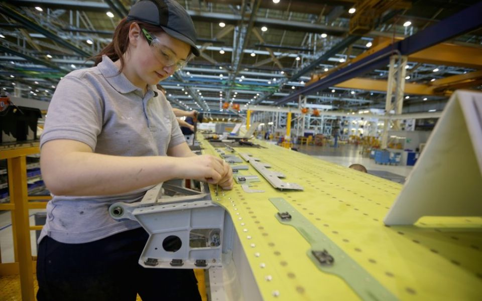 London businesses 'unaware' of improvements to apprenticeship levy