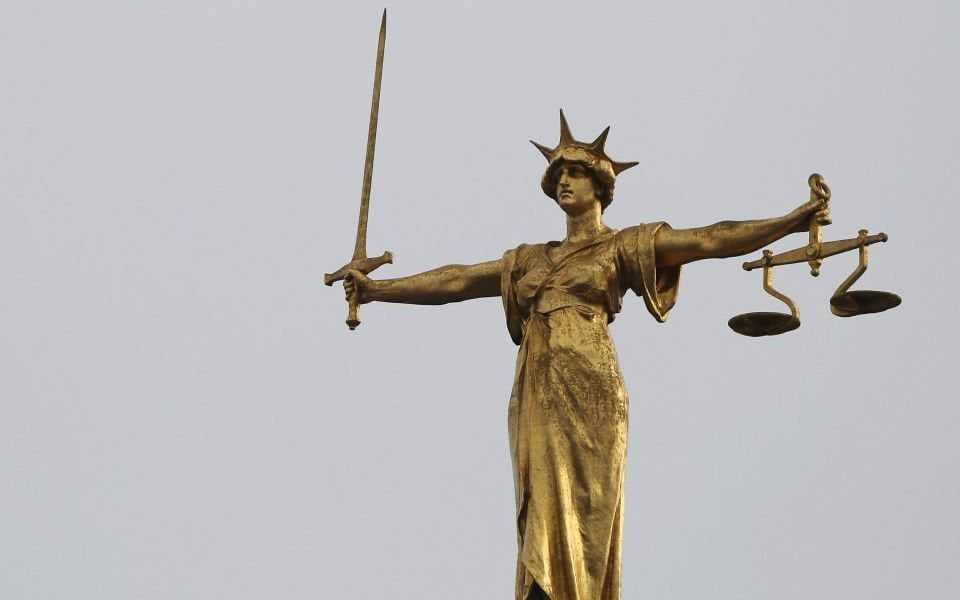Out for justice: Britain must fight for its status as a global legal hub