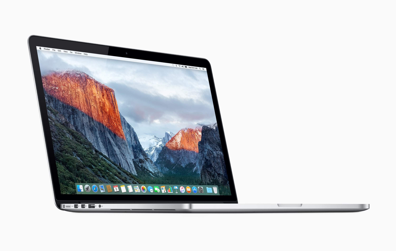 Apple recalls Macbook Pro laptops over battery fire risk