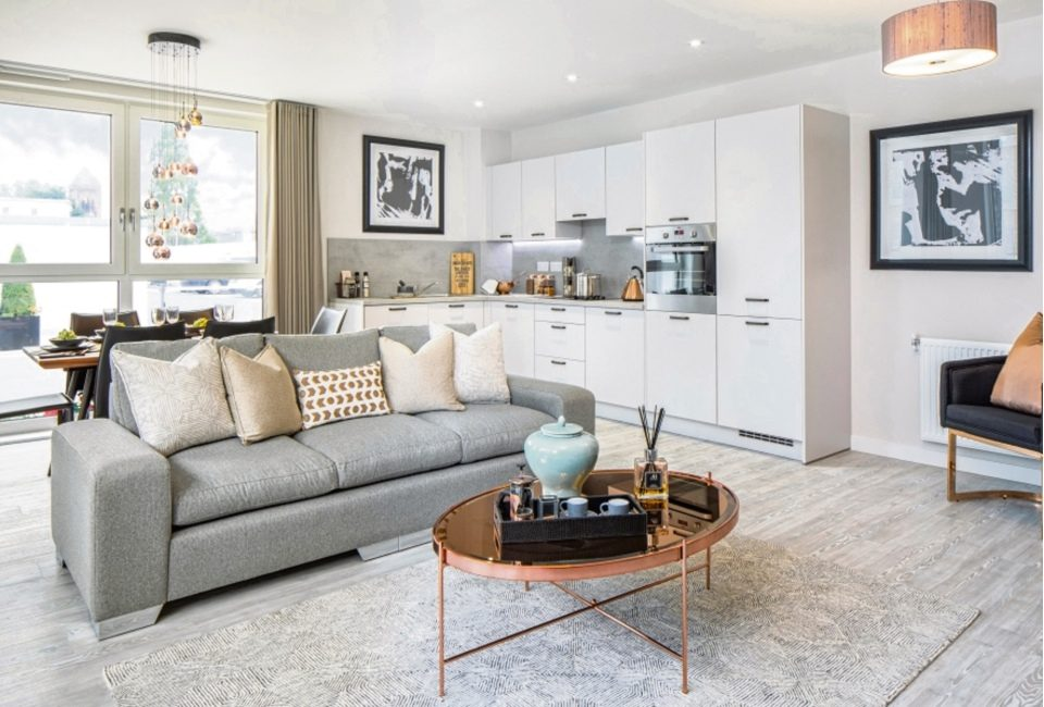 Our pick of the new homes going on sale in London this weekend - CityAM : CityAM