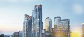 Focus On Canary Wharf: there's more than just money in E14