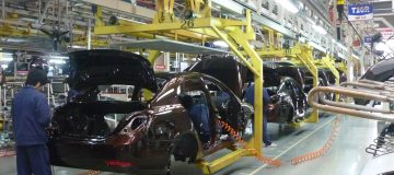 CBI: UK manufacturing growth nears three-year low