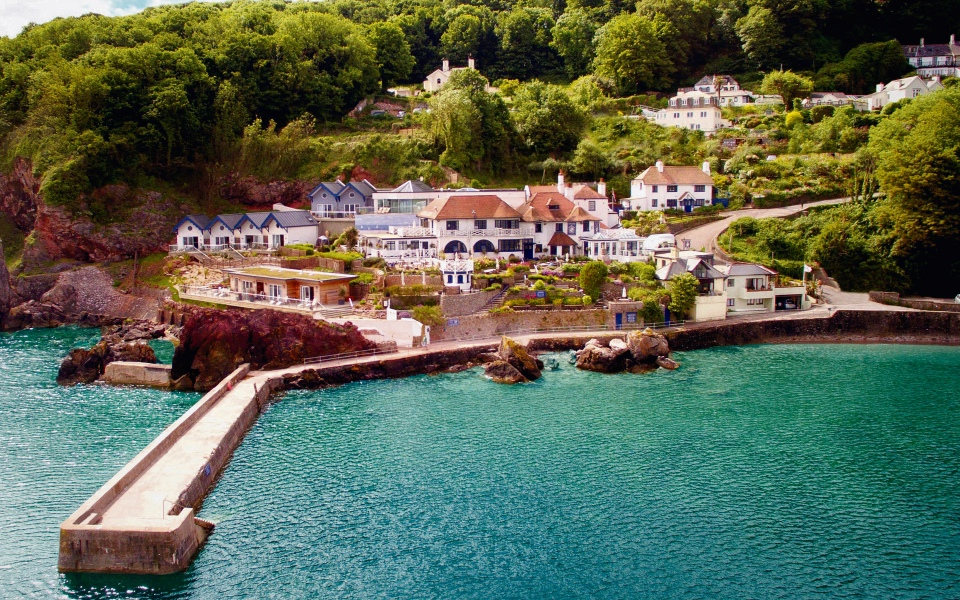 Hotel Review: The Cary Arms & Spa in Torquay is a highlight of the Devon coastline