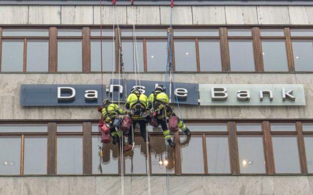 Danske Bank fires Jesper Nielsen who served as interim CEO following money laundering scandal