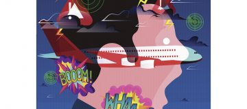 Can hypnotherapy cure a chronic fear of flying?