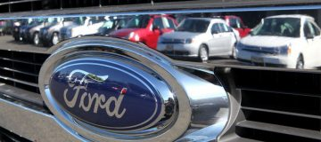 Ford is to close its Bridgend plant next year