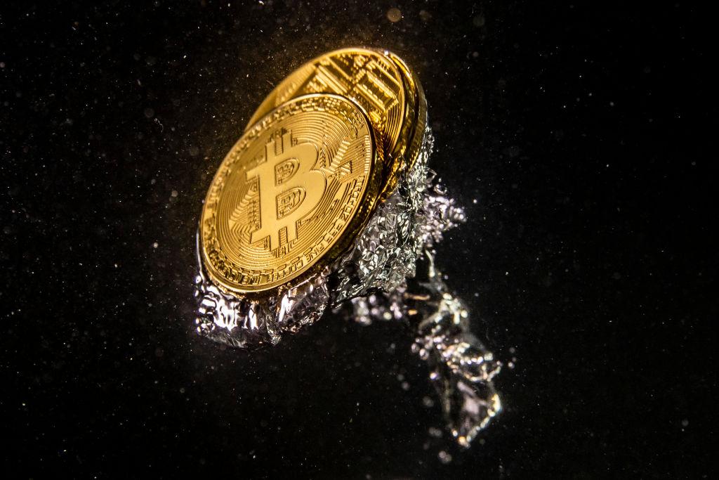 Bitcoin surges towards $13,000 as Facebook Libra boosts bullish market