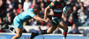 Leicester Tigers are up for sale
