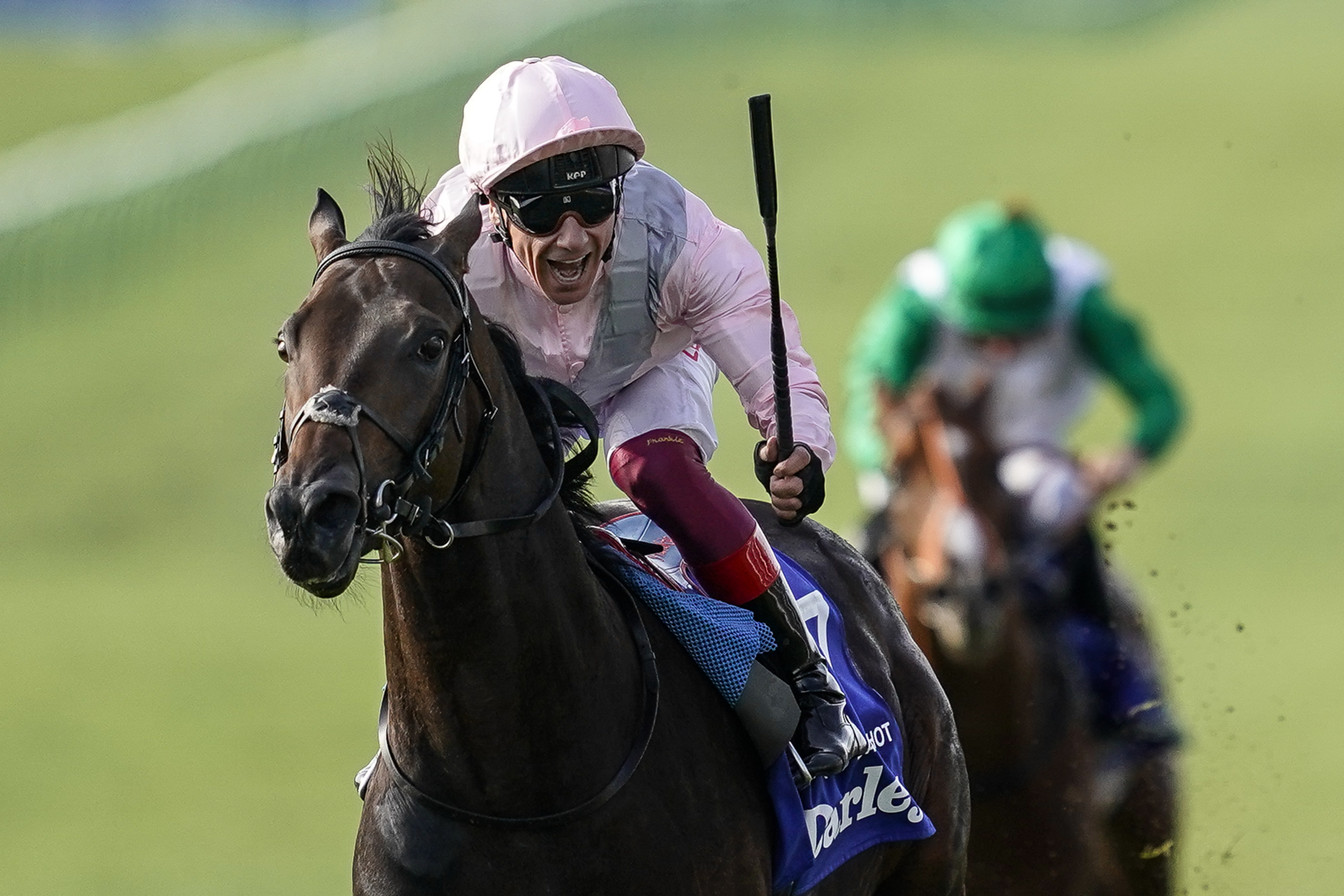Horse Racing Betting Tips: Dettori to prove Too Darn Hot at Ascot once again