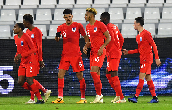 European Under-21s Championship: How England are lagging behind their continental competitors